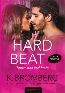 Okładka ksiązki - Hard Beat. Taniec nad otchłanią