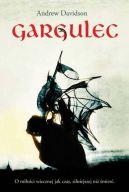 Okładka książki - Gargulec
