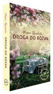 Okładka ksiązki - Droga do Różan