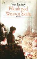 Okładka książki - Piknik pod Wiszącą Skałą