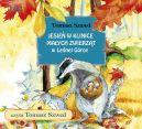 Okładka książki - Jesień W Klinice Małych Zwierząt w Leśnej Górce. Audiobook