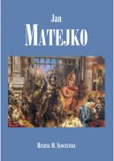 Okładka książki - Jan Matejko