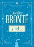 Okładka książki - Villette