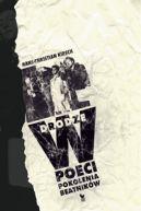 Okładka książki - W drodze. Poeci pokolenia beatników
