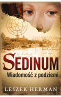 Okładka książki - Sedinum