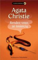 Okładka książki - Rendez-vous ze śmiercią