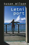 Okładka ksiązki - Letni port