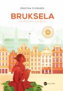 Okładka - Bruksela. Zwierzęcość w mieście