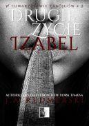 Okładka książki - Drugie życie Izabel