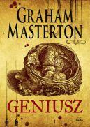 Okładka ksiązki - Geniusz