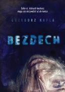 Okładka książki - Bezdech