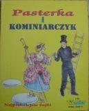 Okładka ksiązki - Pasterka i kominiarczyk