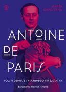 Okładka - Antoine de Paris