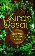Okładka książki - Zadyma w dzikim sadzie