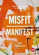 Okładka - Misfit. Manifest