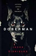 Okładka - Doberman