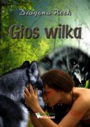 Okładka ksiązki - Głos wilka
