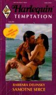 Okładka ksiązki - Samotne serce
