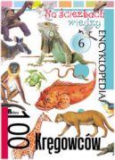 Okładka ksiązki - 100 kręgowców