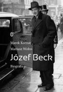Okładka - Józef Beck. Biografia
