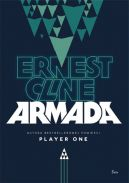 Okładka ksiązki - Armada