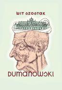 Okładka ksiązki - Dumanowski