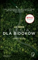 Okładka książki - Elegia dla bidoków