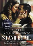 Okładka ksiązki - Stand by me