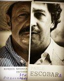 Okładka - Syn Escobara. Pierworodny