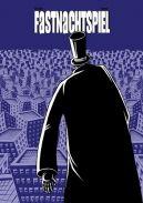 Okładka książki - Fastnachtspiel