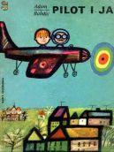 Okładka książki - Pilot i ja