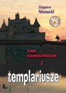 Okładka książki - Pan Samochodzik i templariusze