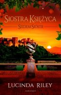 Okładka książki - Siostra Księżyca