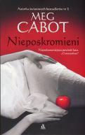 Okładka ksiązki - Nieposkromieni
