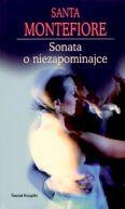 Okładka ksiązki - Sonata o niezapominajce