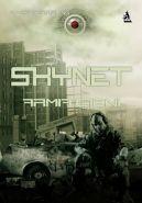 Okładka książki - Skynet armia cieni