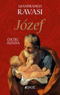 Okładka książki - Józef. Ojciec Jezusa