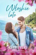 Okładka ksiązki - Włoskie lato