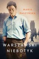 Okładka książki - Warszawski Niebotyk