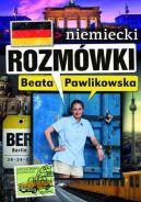 Okładka ksiązki - Rozmówki. Niemiecki