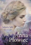 Okładka ksiązki - Sekrety Julii