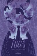 Okładka - Fuga