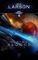 Okładka ksiązki - Star Force: Martwe słońce