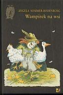 Okładka książki - Wampirek na wsi