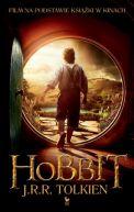 Okładka książki - Hobbit czyli tam i z powrotem