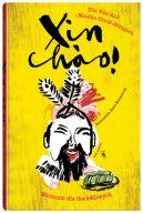 Okładka - Xin cho! Wietnam dla dociekliwych