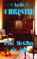 Okładka - Pani McGinty nie żyje
