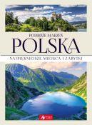 Okładka - Podróże marzeń. Polska