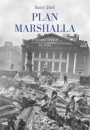 Okładka - Plan Marshalla. Postawić świat na nogi
