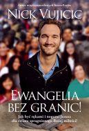 Okładka książki - Ewangelia bez granic!